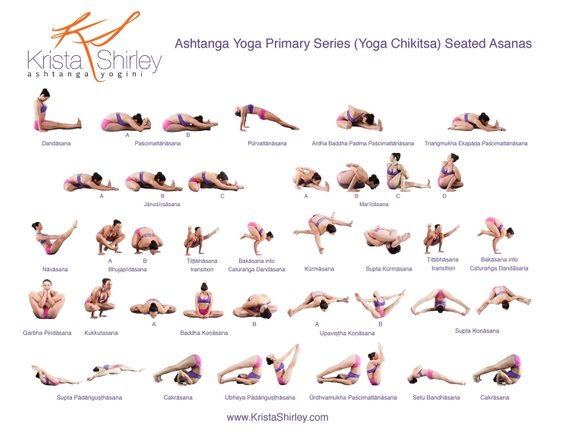 Seated Postures Workshop Wyoming Yoga Massage Casper Wy